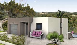 villas club constructeur de maisons. Black Bedroom Furniture Sets. Home Design Ideas