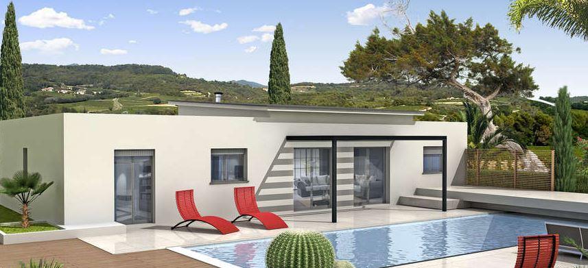 devenez propri taire et b n ficiez de l offre parquet peinture pour 1 de plus villas club. Black Bedroom Furniture Sets. Home Design Ideas