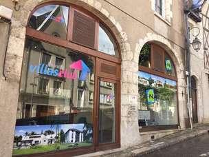 41 Agence Villas Club Blois