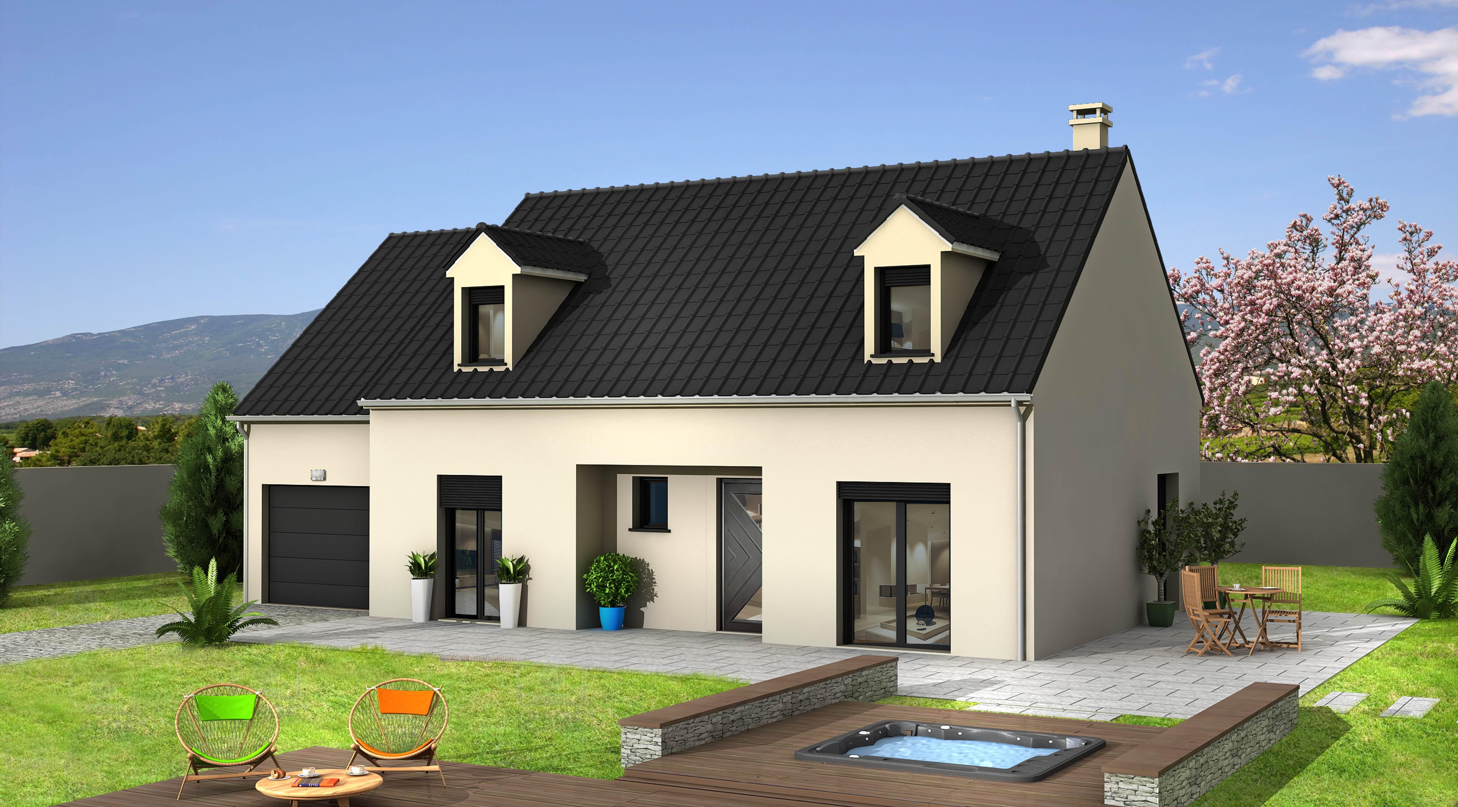 annonce vente maison bazancourt 51110 108 m 206 905