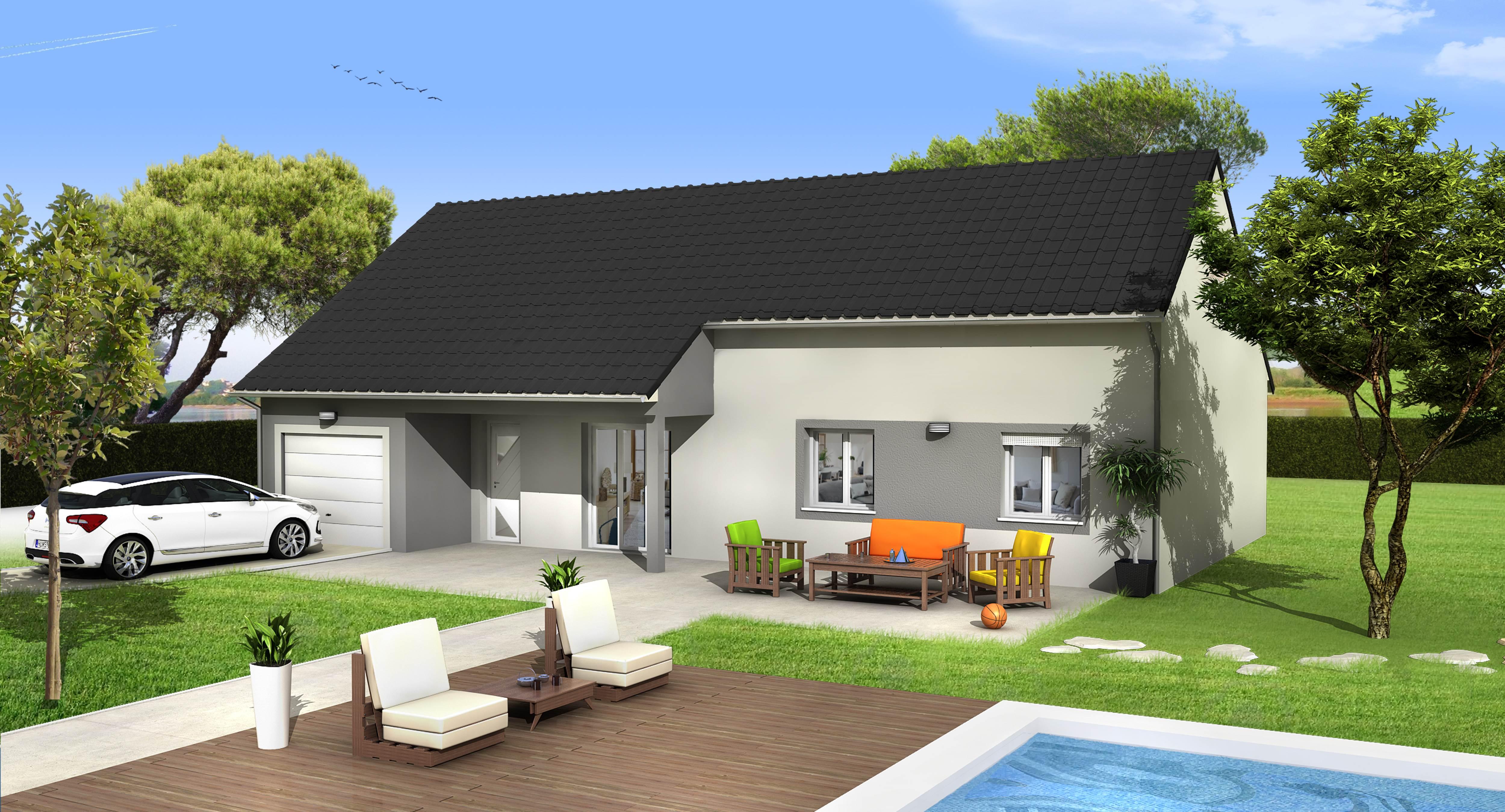 annonce vente maison bazancourt 51110 74 m 177 721 992730442623. Black Bedroom Furniture Sets. Home Design Ideas