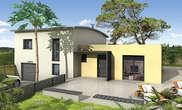 modele de maison contemporaine carambole bd