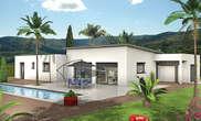 modele de maison contemporaine tamarillo bd