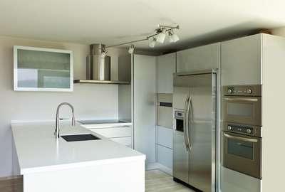 Am nagement d 39 une cuisine la r gle de 3 villas club paul de carvalho - Regle amenagement cuisine ...