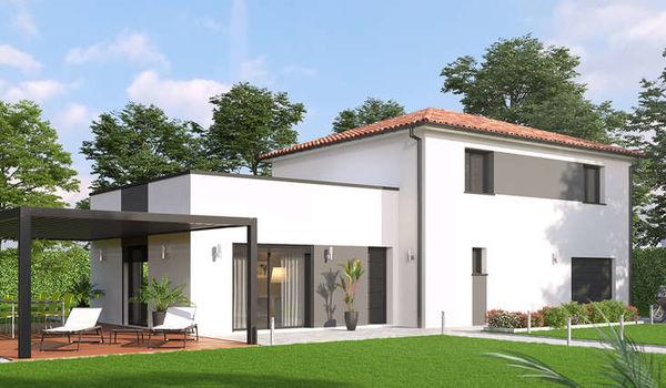 actualit s de la maison contemporaine villas club. Black Bedroom Furniture Sets. Home Design Ideas