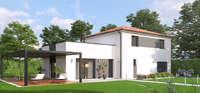 modele maison cannelle villas club