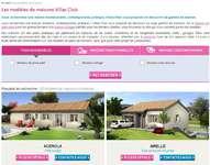 nouvelle page modele maison villas club jpg