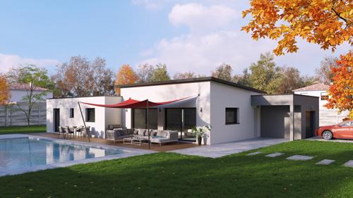 Modele Maisons Villas Club