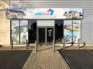 62 Agence Villas Club Lens