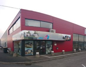 68 Agence Villas Club Mulhouse