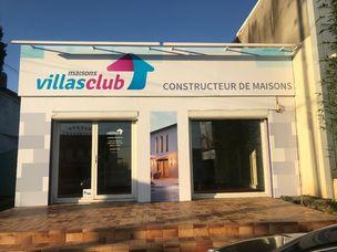 95 Agence Villas Club Cergy