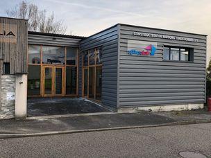 33 Agence Villas Club Bordeaux Nord