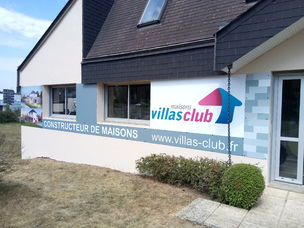 35 Agence Villas Club Rennes