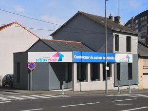 49 Agence Villas Club Cholet