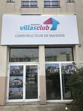 91 Agence Villas Club Evry