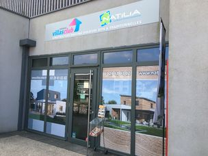 88 Agence Villas Club Epinal