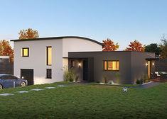 maison contemporaine carambole tp villas club rvb