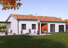 maison contemporaine reglisse 36 villas club rvb