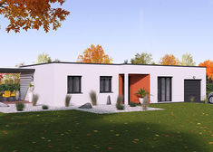 maison contemporaine reglisse tp villas club rvb