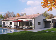 maison contemporaine tamarillo 36 villas club rvb