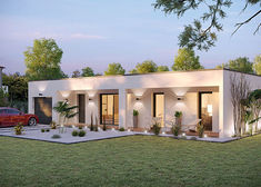 maison contemporaine wasabi 4 tt villas club rvb