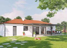 modele maison anis 4 36 bd villas club