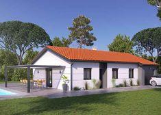 modele maison citronelle 4 36 bd villas club