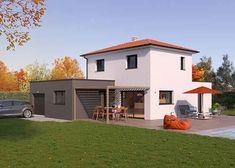 modele maison kiwai 4 36 bd villas club