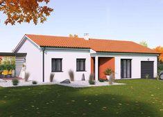 modele maison reglisse 4 36 bd villas club