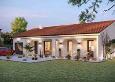 plan maison contemporaine mod le wasabi contemporaine villas club. Black Bedroom Furniture Sets. Home Design Ideas