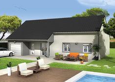 modele de maison romarin 70 bd