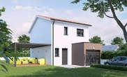 maison contemporaine quenette tp36 villas club rvb