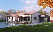 maison contemporaine tamarillo 36 villas club rvb