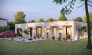 maison contemporaine wasabi 4 tt villas club rvb