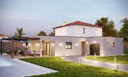modele maison laurier 5 36 bd villas club