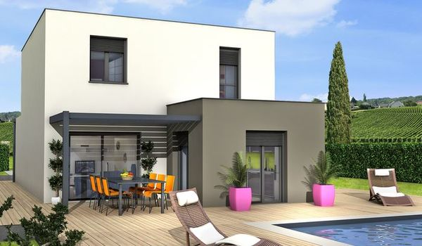 Contemporaine ou traditionnelle : Quel style de maison ...