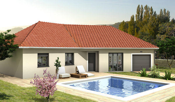 Contemporaine ou traditionnelle quel style de maison adopter villas club for Style toiture maison