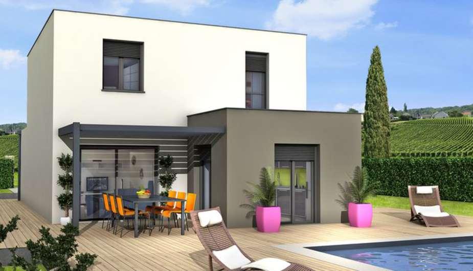 Contemporaine Ou Traditionnelle Quel Style De Maison Adopter Villas Club