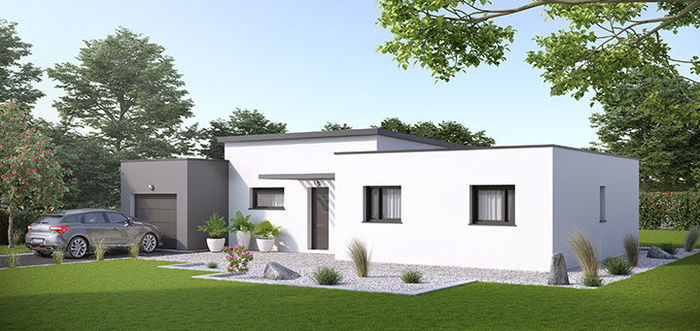 maison contemporaine kiwano tp villas club rvb