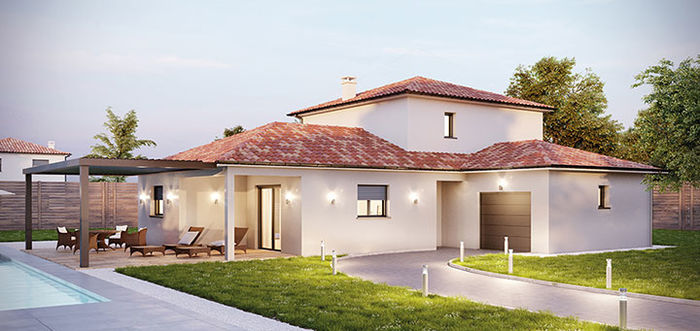 maison contemporaine laurier 5 36 villas club rvb