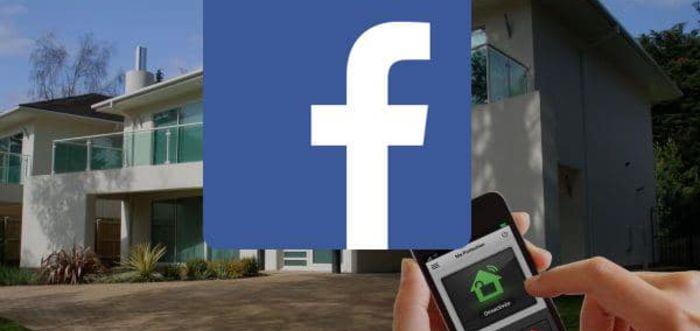 maison intelligente facebook