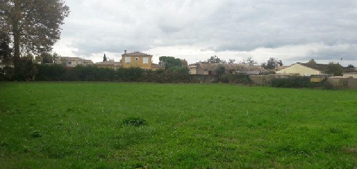 terrain cabannes 1