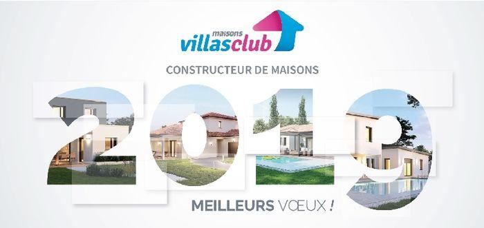voeux villa club